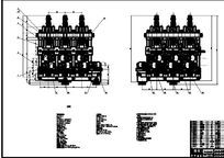 Φ273钢管矫直机主传动系统设计 dwg