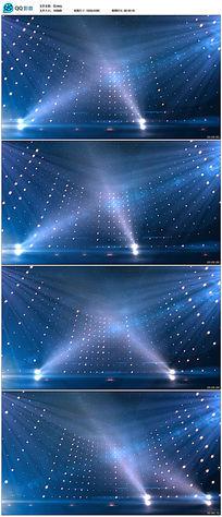 舞台聚光灯高清背景视频