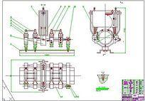315全自动热熔对接焊机