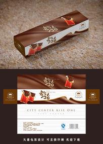 巧克力食品包装