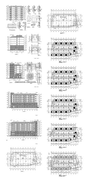 幼儿园学校建筑