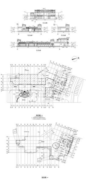 办公综合楼建筑设计