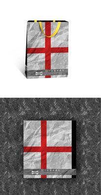 英格兰国际珠宝礼品袋