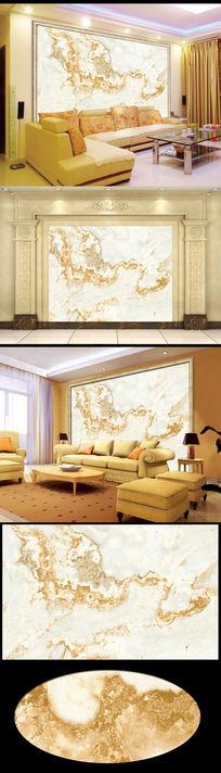飞龙在天高清大理石纹理石材瓷砖背景墙
