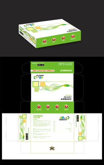 企业电子产品包装