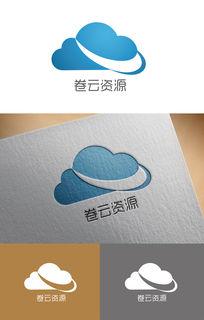 云图案科技logo