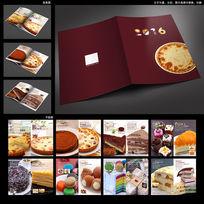 烘焙蛋糕画册