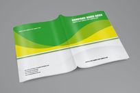 绿色科技封面
