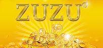 金币海报素材图片