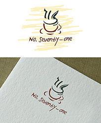 奶茶饮品logo
