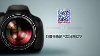 相机拍照微信创意小视频模板