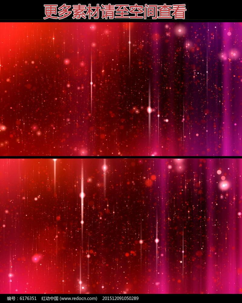 粒子光线动态背景素材图片