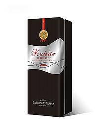 凯斯特高端礼盒设计