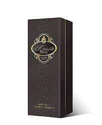 凯斯特黑色高端礼盒设计
