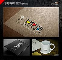 地产字体logo设计