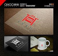 家具logo古典红木中国风