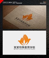 特殊教育学校logo