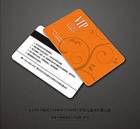 商场超市会员卡设计