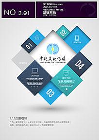 中视文化传媒logo AI