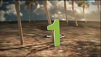 海洋树林陆地天空5秒倒计时