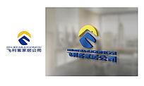 飞利客家居公司logo
