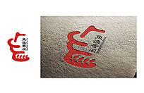 时尚鱼渔香阁logo