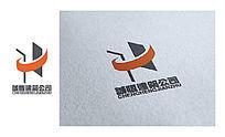 大气诚恒建筑公司logo