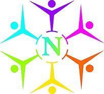团队logo设计cdr矢量文件