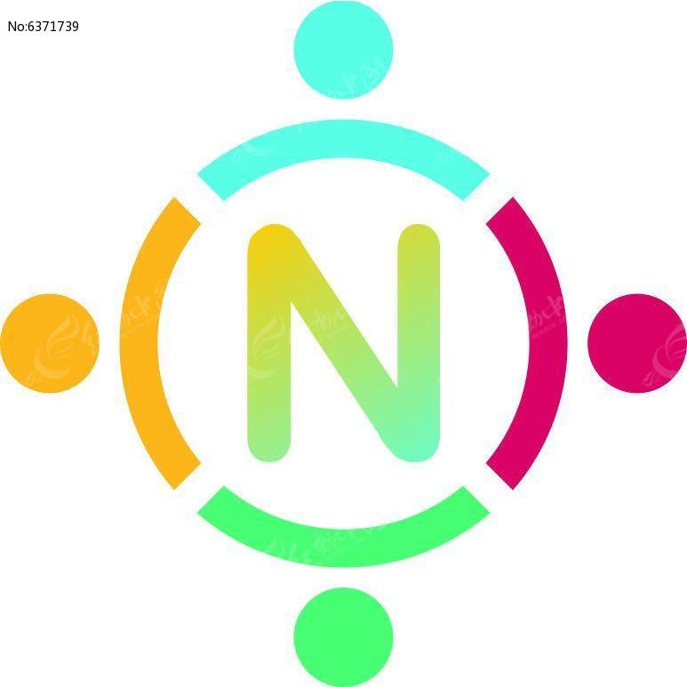 团队logo设计cdr矢量文件素材下载 其他logo设计图片