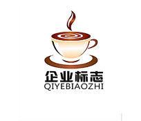 咖啡标志设计LOGO