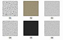 6张水磨石材质贴图 JPG