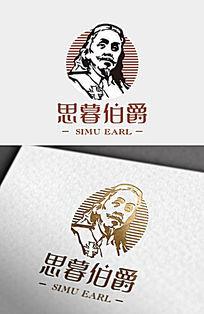 伯爵logo