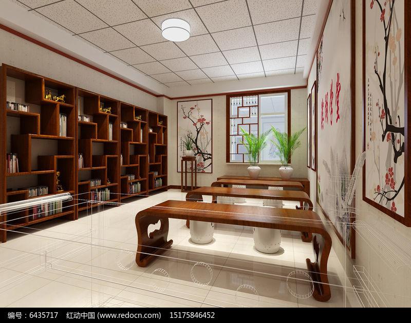 原创设计稿 3d模型库 室内装修 画室  请您分享: 红动网提供室内装修图片