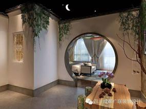 成都精品酒店设计公司 JPG