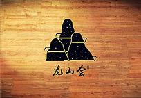 沉稳大气商会logo