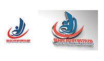 大气极起冲浪俱乐部logo