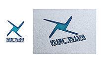 前卫先锋广告公司logo
