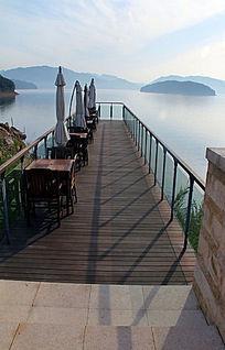 观景桥图片_观景桥设计素材心率图绘制图片