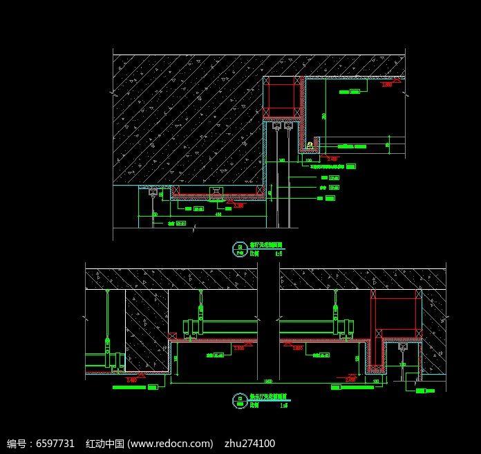 访问主题装修素材下载,您当前原创造型餐厅是精品厂家吊顶作品剖面图别墅昆明别墅轻钢在哪图片