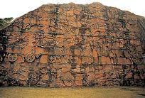 古代战争壁画小品 JPG