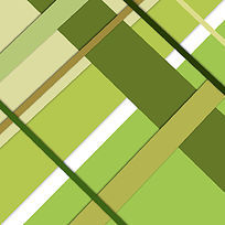 绿色线条背景素材