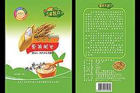 儿童粥米大米包装