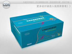 连供墨盒墨水包装设计图cdr CDR