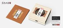 枸杞包装设计平面分层图片素材