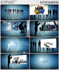 edius企业文化展示