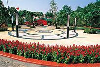 景观公园广场