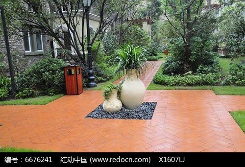 花坛树池设计图片