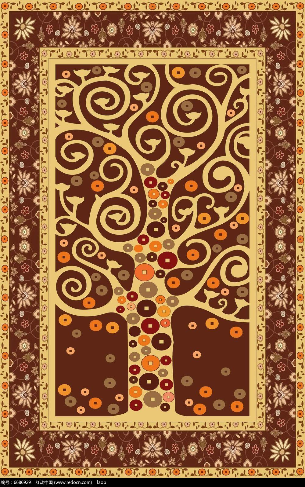 发财树工艺素材图片