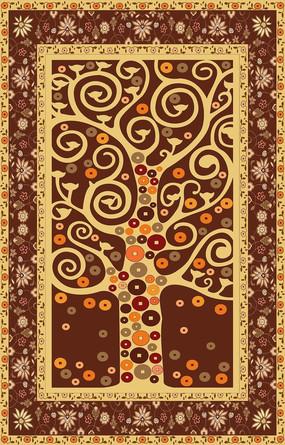发财树工艺素材