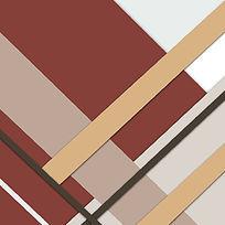 咖啡色线条背景素材